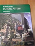 img - for Communities (HBJ social studies) book / textbook / text book