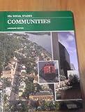 img - for Communities (HBJ social studies) book / textbook / text book
