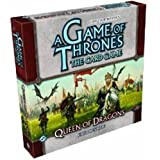A Game Of Thrones The Card Game: Queen Of Dragons Expansion (Living Card Games)