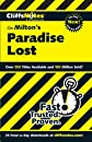 Cliffs Notes on Milton's Paradise Lost