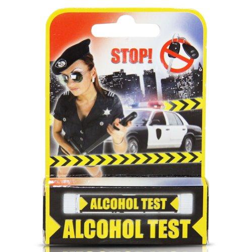 12 x Alkohol Tester Alkoholtester