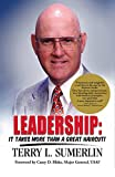 img - for Leadership: It Takes More Than a Great Haircut! book / textbook / text book