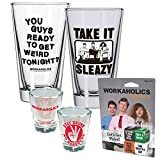 Workaholics: Get Weird Holiday Bundle
