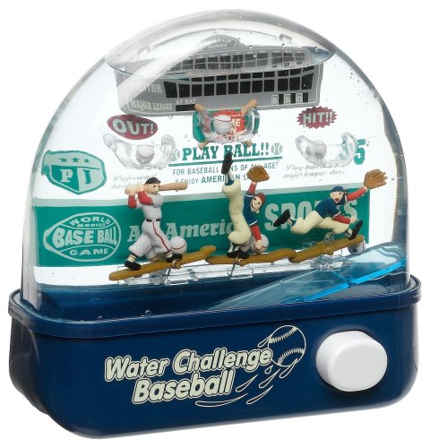 Perfect Solutions Baseball Water Challenge