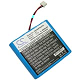 Battery for Pure One Flow Li-ion 3.7V 8800mAh - E1