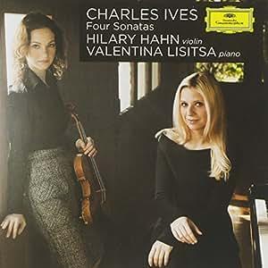 Ives: Four Sonatas