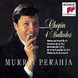Ballades; Waltzes Op.18 & 42; Nocturne, Op.15 No.1; Mazurkas Op.7 No.3, Op.17 No.4, Op.33 No.2; Etudes Op.10 Nos.3 & 4