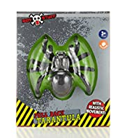 Pull Back Trantula Spider Toy