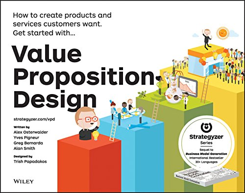 Download Value Proposition Design: How to Create Products and Services Customers Want (Strategyzer)