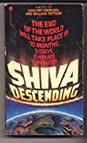 Shiva Descending (0380751682) by Gregory Benford