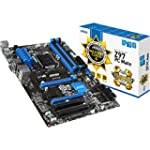 MSI Z97 PC MATE Carte M�re Intel ATX...