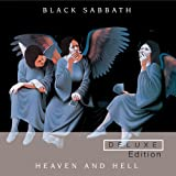 Heaven & Hell -Deluxe- Black Sabbath