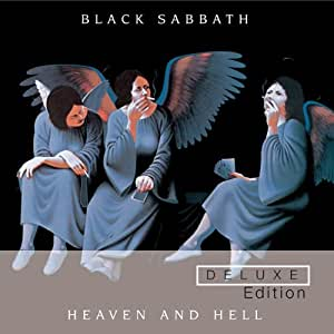 Heaven & Hell (Deluxe Edition) (Jc)
