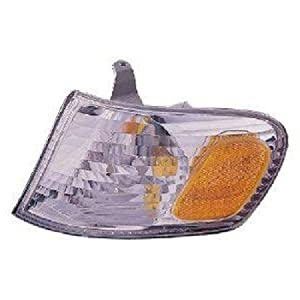 Depo Toyota Corolla Replacement Signal Light Assembly by Depo