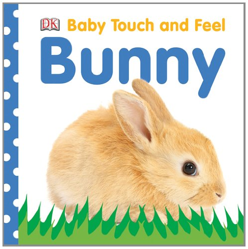 Baby Touch And Feel: Bunny (Baby Touch & Feel) front-776314