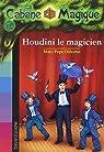 La Cabane Magique, Tome 45 : Houdini le magicien par Osborne