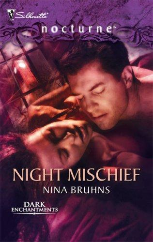 Image of Night Mischief (Silhouette Nocturne)