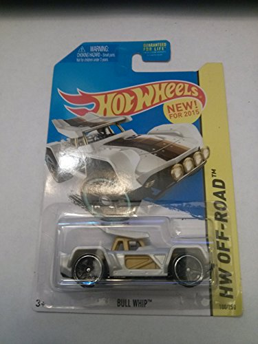 Hot Wheels HW Off-Road Bull Whip 100/250