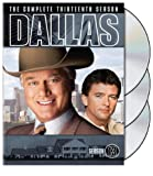 51g%2BWucWNzL. SL160  Dallas: The Complete Thirteenth Season Reviews