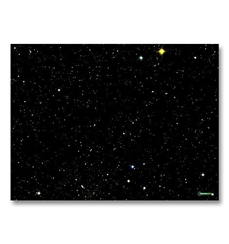 Starfield Gaming Mat (4Ft X 3Ft) (X Wing Tabletop compare prices)