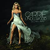 Blown Away [UK Special Edition] Carrie Underwood