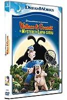 Wallace et Gromit - Le mystère du lapin-garou