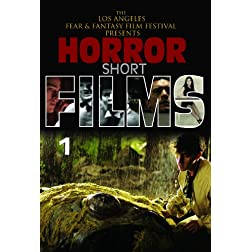 Horror Short Films Vol. 1