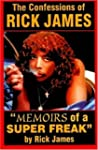 The Confessions of Rick James: Memoir...