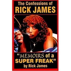 an examination of the song super freak by rick james