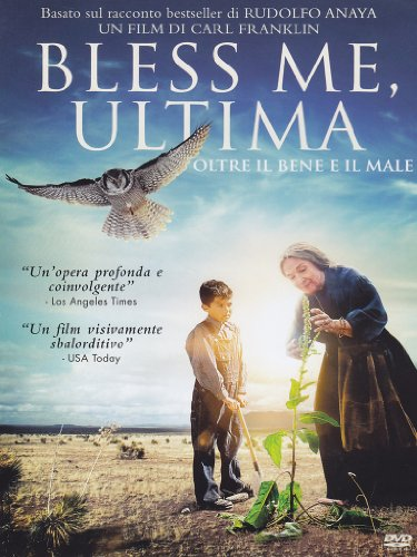 Bless me, ultima - Oltre il bene e il male [IT Import]