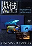 Under Water World: Cayman Islands [DVD]