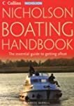 Collins/Nicholson Boating Handbook: T...