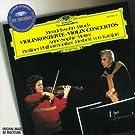 Mendelssohn - Bruch : Concertos pour violon et orchestre