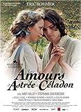 echange, troc Les amours d'Astrée et de Céladon