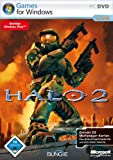 echange, troc Halo 2 (DVD-ROM) [import allemand]