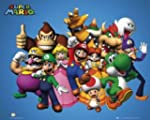 Super Mario Brothers Nintendo Video G...