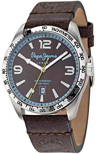 PEPE JEANS WATCHES JOSHUA orologi uomo R2351119003