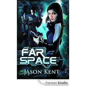 Far Space (English Edition)