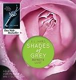 'Shades of Grey. Befreite Lust: Band 3 von E L James Ausgabe ungekürzte Lesung (2...' von E L James
