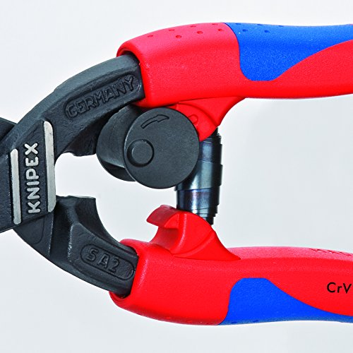 12 Inspirations For Home Improvement With Spanish Home: KNIPEX 71 12 200 Comfort Grip High Leverage Cobolt Cutters