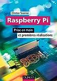Raspberry Pi : Prise en main et premi�res r�alisations (EEA)
