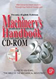 Machinerys Handbook (Machinerys Handbook (CD-ROM))