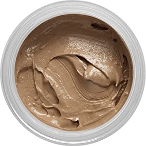 Organic Infused Eye Treatment (Toffee) from Afterglow Cosmetics, Inc.