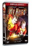 My Hero - Complete Series 3 - BBC1 Starring Ardal O'Hanlon, Emily Joyce, Hugh Dennis & Lou Hirsch [DVD]