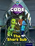 Tony Bradman Project X Code: Shark the Shark Sub