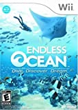 Endless Ocean: Dive, Discover, Dream revision
