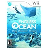 Endless Ocean: Dive, Discover, Dream ~ Nintendo