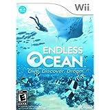 Endless Ocean: Dive, Discover, Dream - Wiiby Nintendo