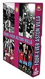 echange, troc Aston Villa Fc - 4 Ever Collection [Import anglais]