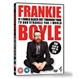 Frankie Boyle Live 2: If I Could Reach Out Through Your TV and Strangle You I Would [DVD]by Frankie Boyle